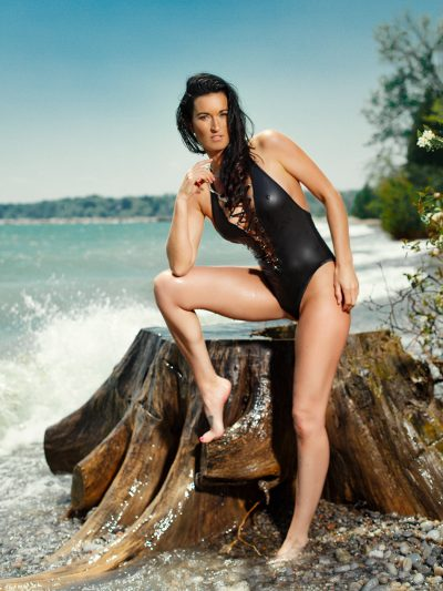 Swimwear by LACE Canada
