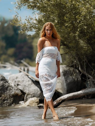 Beach wear by LACE Canada