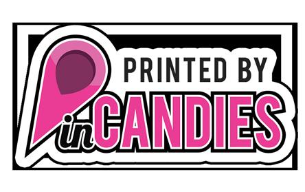 PinCandies Print Platform
