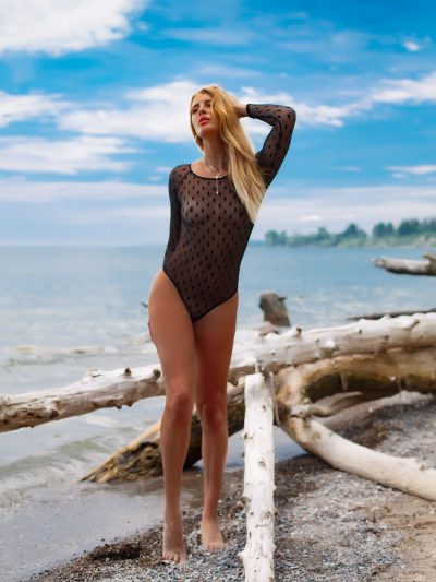 Bodysuit by LACE Canada