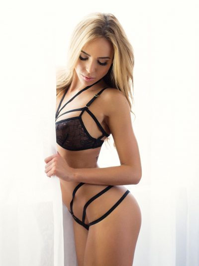 Lingerie by: LACE Canada