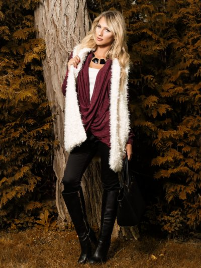 Fairweather 2015 Fall Campaign
